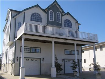 108 30th Street, Sea Isle City Unit: West