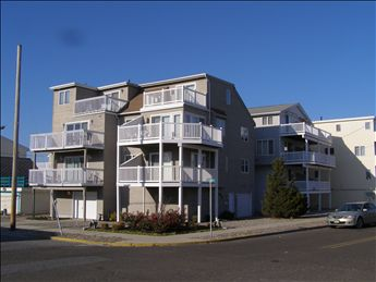 9212 Pleasure, Sea Isle City Unit: East