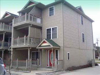 1005 Pittsburgh Avenue, Cape May Unit: 106