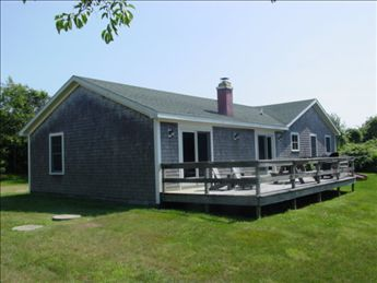 1588 West Side Road, Block Island