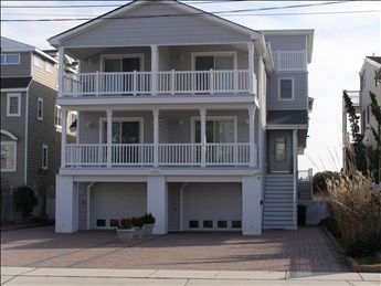 6709 Pleasure Avenue, Sea Isle City Unit: North