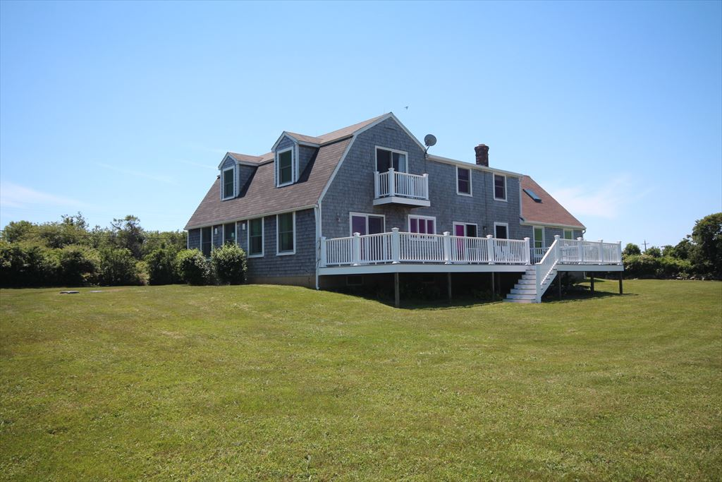 1618 Sands Pond Lane, Block Island