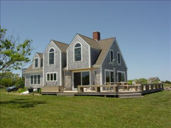 1412 Cooneymus Road, Block Island
