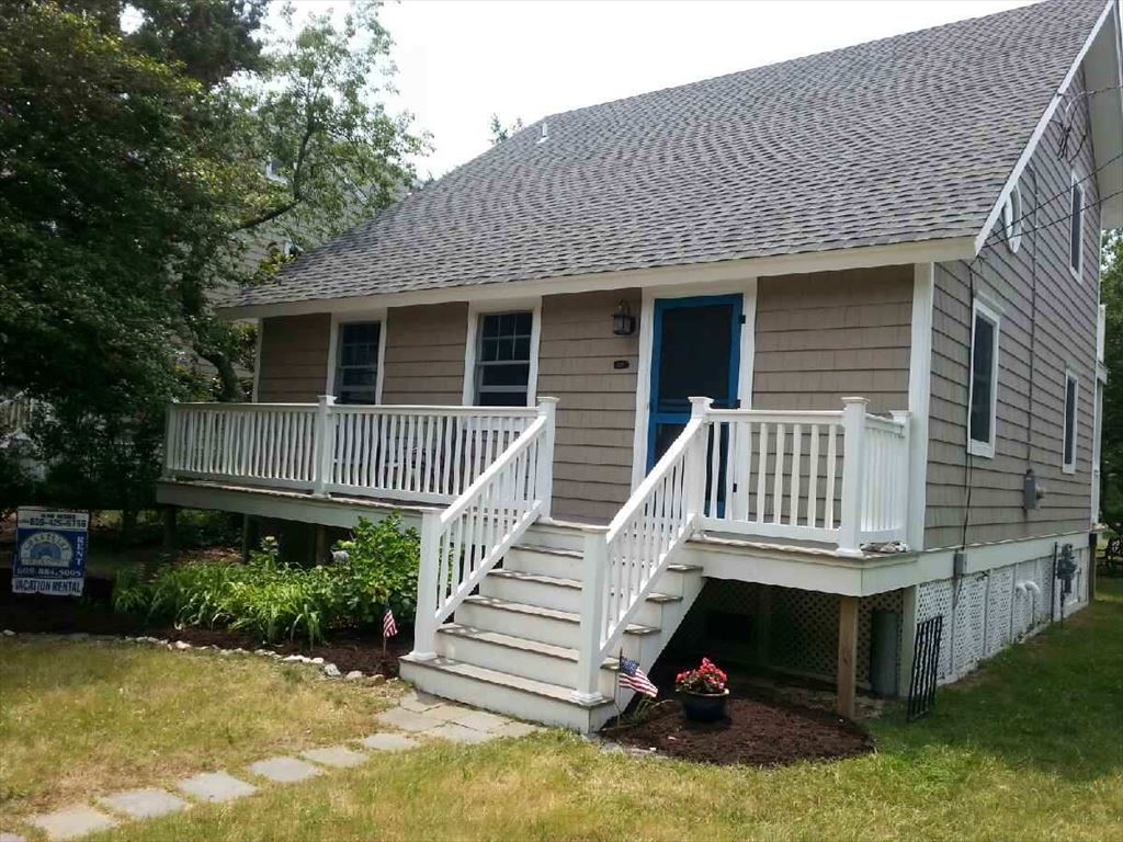 104 Yale Avenue, Cape May Point