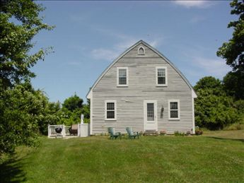820 Beacon Hill Road, Block Island