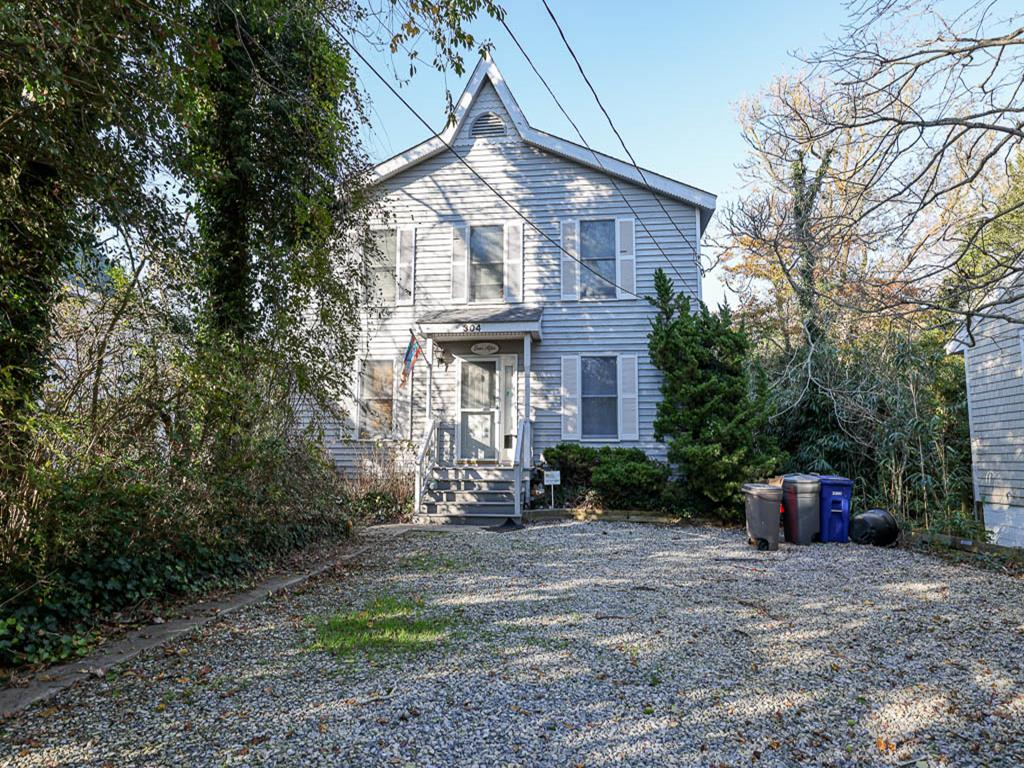 304 Stites Avenue, Cape May Point
