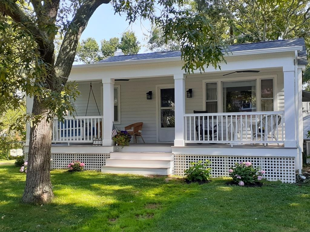 310 Stites Avenue, Cape May Point