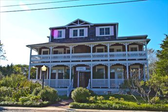 202 Ocean Avenue, Cape May Point Unit: 4 Floor: 2