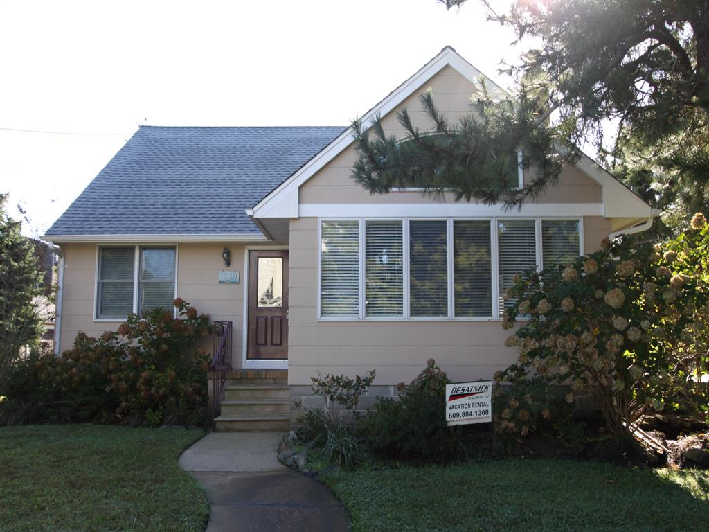 201 Coral Avenue, Cape May Point