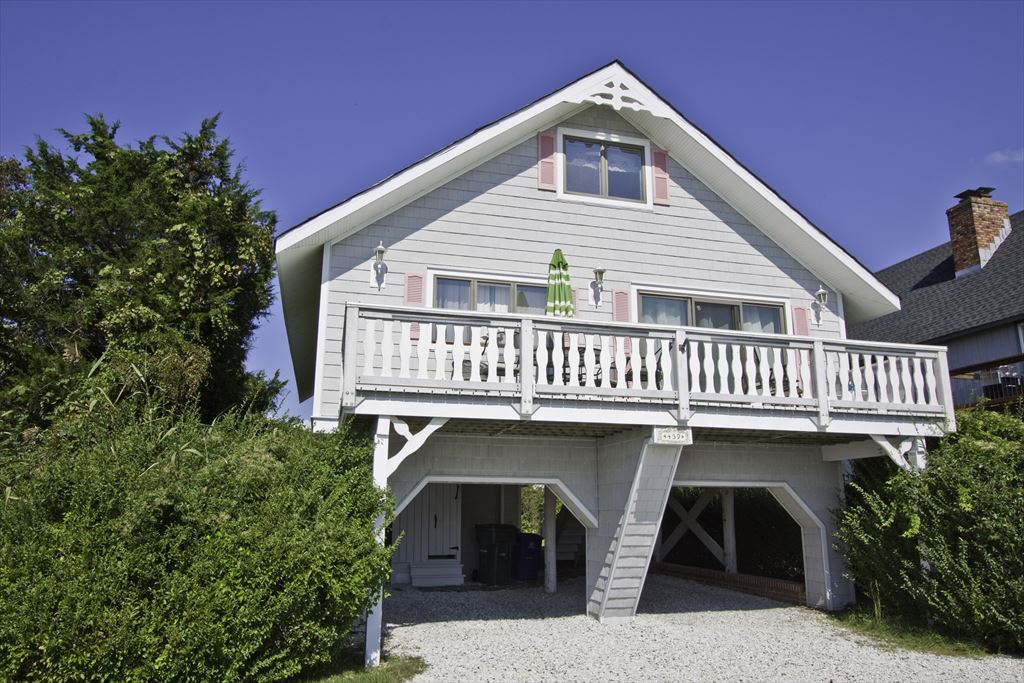 439 Sunset Boulevard, West Cape May