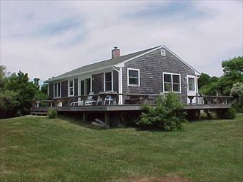 805 Payne Road, Block Island