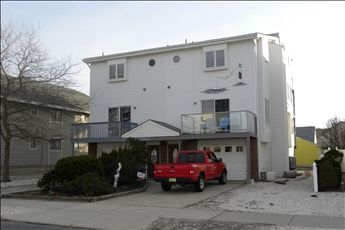 8 68th Street, Sea Isle City Unit: West