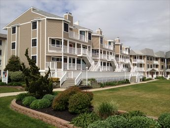 227 Beach Avenue, Cape May Unit: 302
