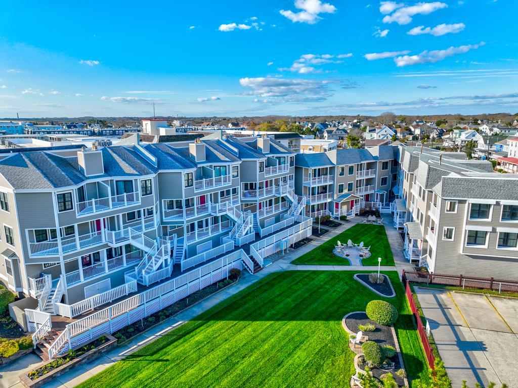 227 Beach Avenue, Cape May Unit: 602 Floor: 2nd