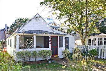 207 Knox Avenue, Cape May Point