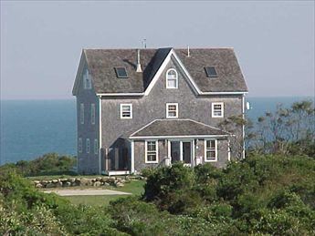 1635 Whale Swamp Road, Block Island