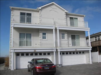 7304 Central Ave, Sea Isle City Unit: South