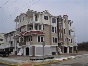 33 24th Street (2315 Landis Ave), Sea Isle City Unit: South