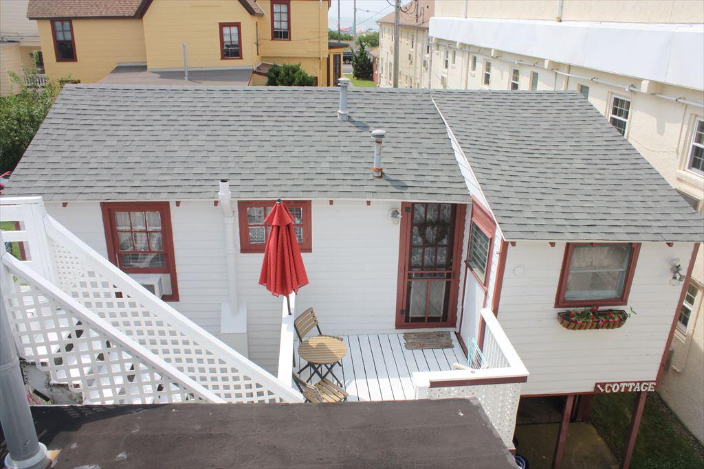 822 Stockton Avenue, Cape May Unit: Cottage