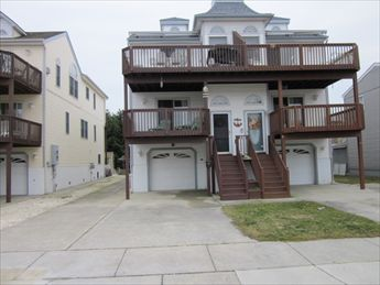 226 40th St, Sea Isle City Unit: east