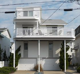 13 82nd Street, Sea Isle City Unit: South