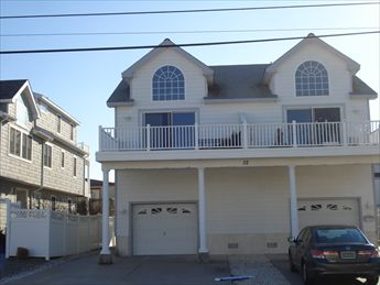 32 75th Street, Sea Isle City Unit: East