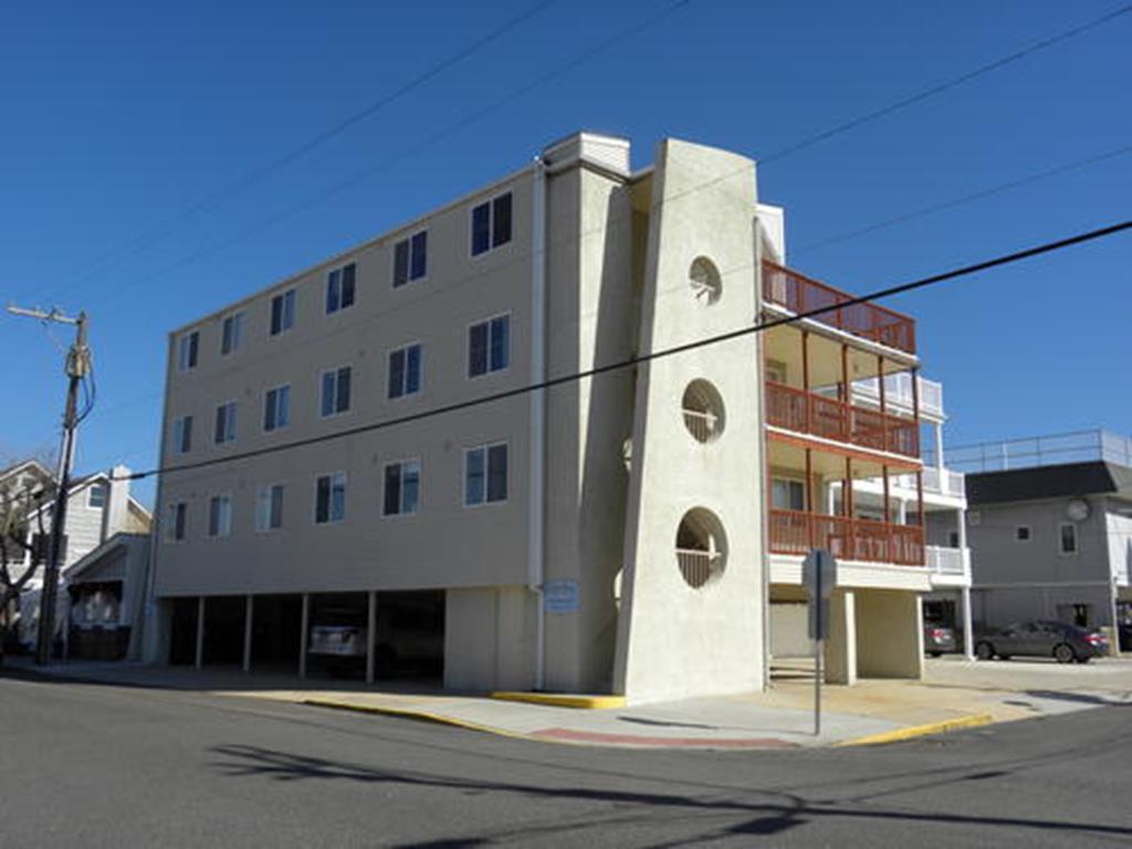 17 42nd St., Sea Isle City Unit: 6