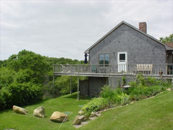 1222 Cooneymus Road, Block Island