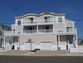 5412 Central Ave, Sea Isle City Unit: East