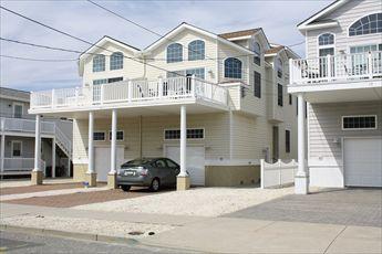 21 72nd Street, Sea Isle City Unit: East