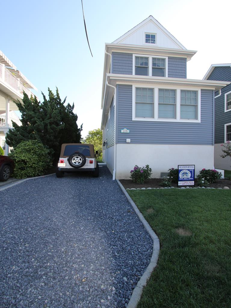 105 West Grant Street, West Cape May