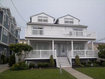 6600 Landis Ave, Sea Isle City Unit: South