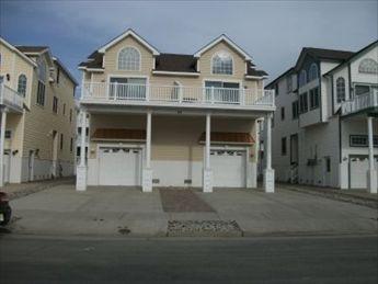 29 33rd Street, Sea Isle City Unit: East
