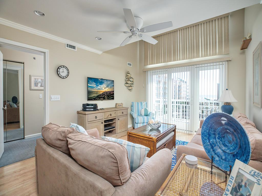 9904 Seapointe Blvd, Wildwood Crest Unit: 416 Floor: 4th