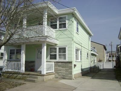 309 E Topeka Ave, Wildwood Crest Unit: B Floor: 1 rear