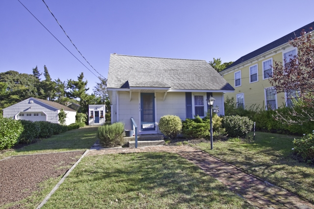 413 Cambridge Avenue, Cape May Point