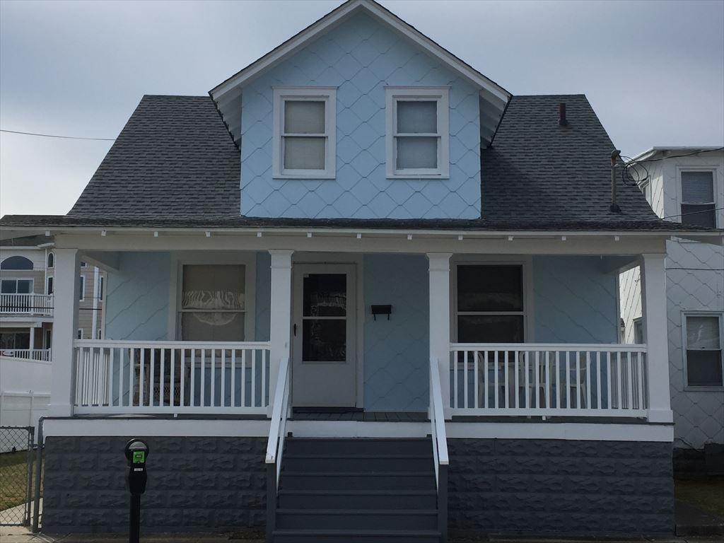 312 E 26th Ave, North Wildwood  Floor: house