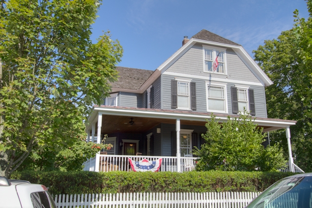 1125 Washington Street, Cape May