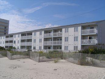 3400 Promenade, Sea Isle City Unit: 2G
