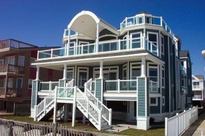 3426 Wesley Avenue, Ocean City Unit: B Floor: 2nd