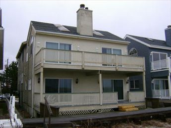 4523 Central Avenue 2nd floor from beach