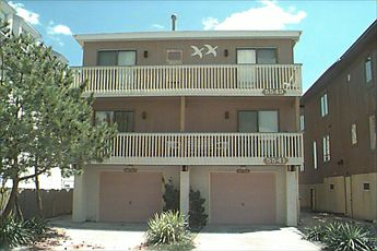 5543 Central Avenue, Ocean City Unit: B Floor: 2nd