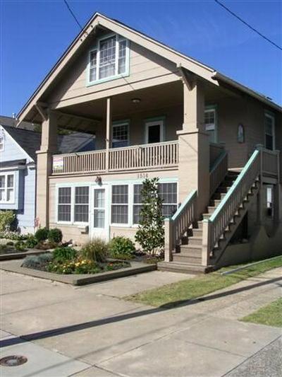 1514 Wesley Ave, Ocean City Unit: A Floor: 1st