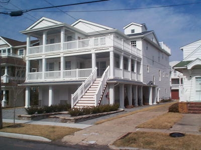 52 Morningside Road, Ocean City Unit: A Floor: 1st