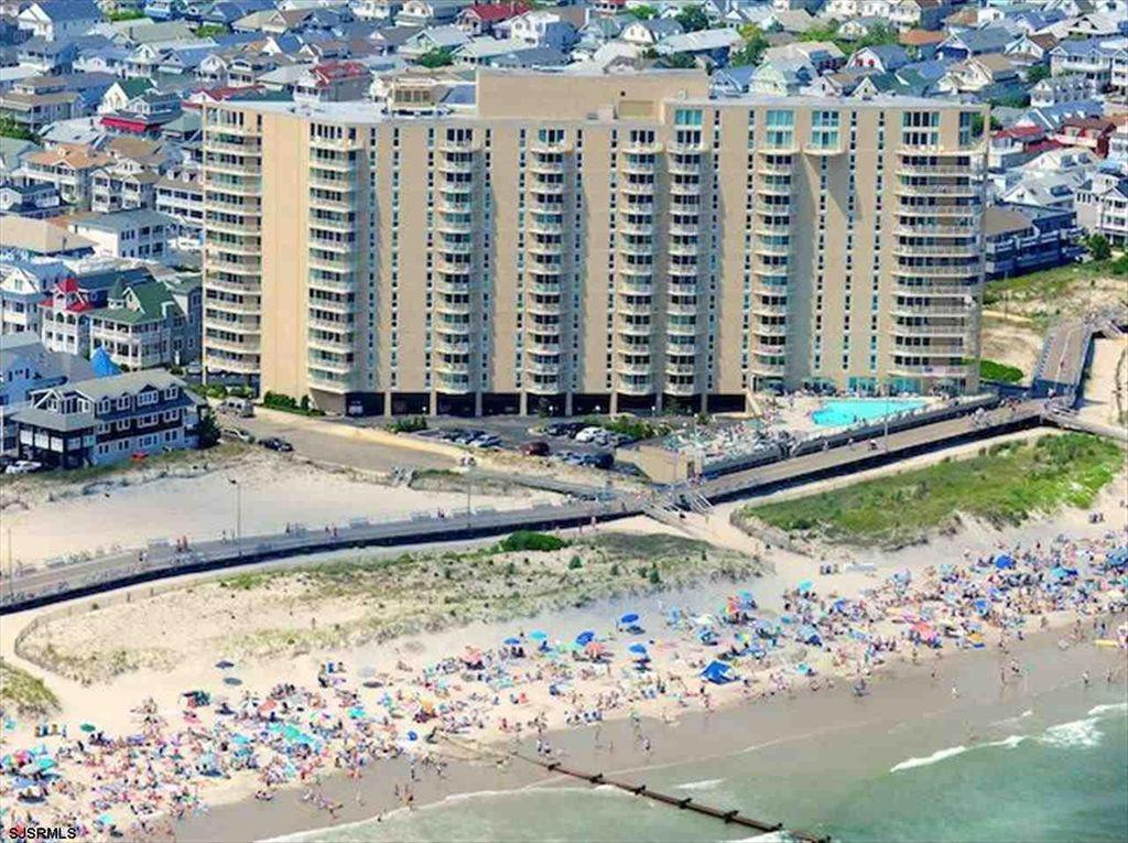 921 Park Place, Ocean City Unit: 1205 Floor: 12th