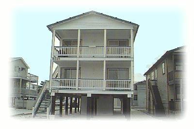 5013 West Avenue, Ocean City Unit: A Floor: 1st