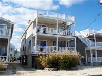 5656 Asbury Avenue, Ocean City Unit: A Floor: 1st