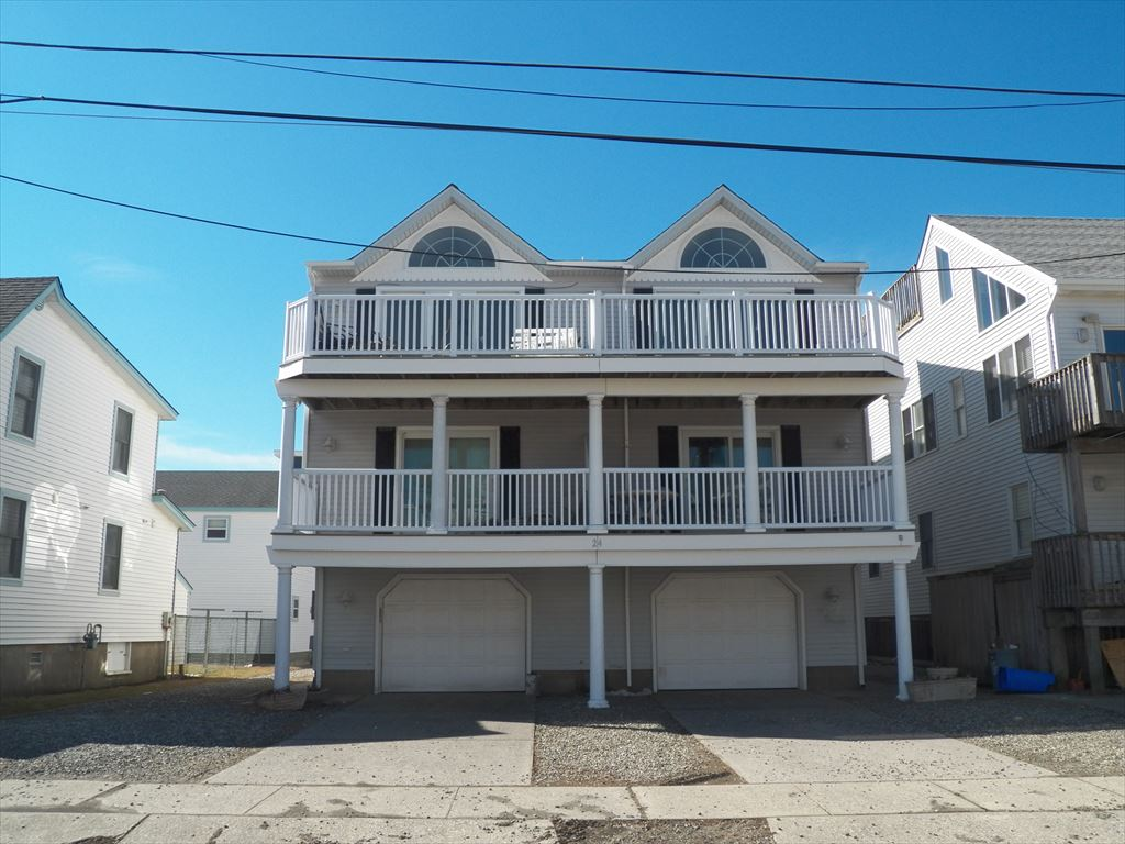 24 33rd Street, Sea Isle City Unit: East