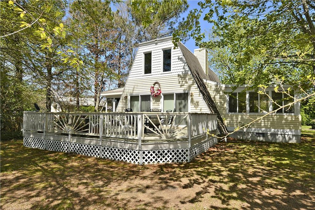 698 Fenwood Court, Bethany Beach