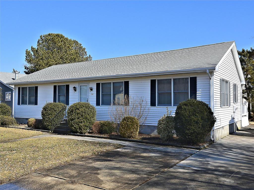 734 Fenwood Circle, Bethany Beach